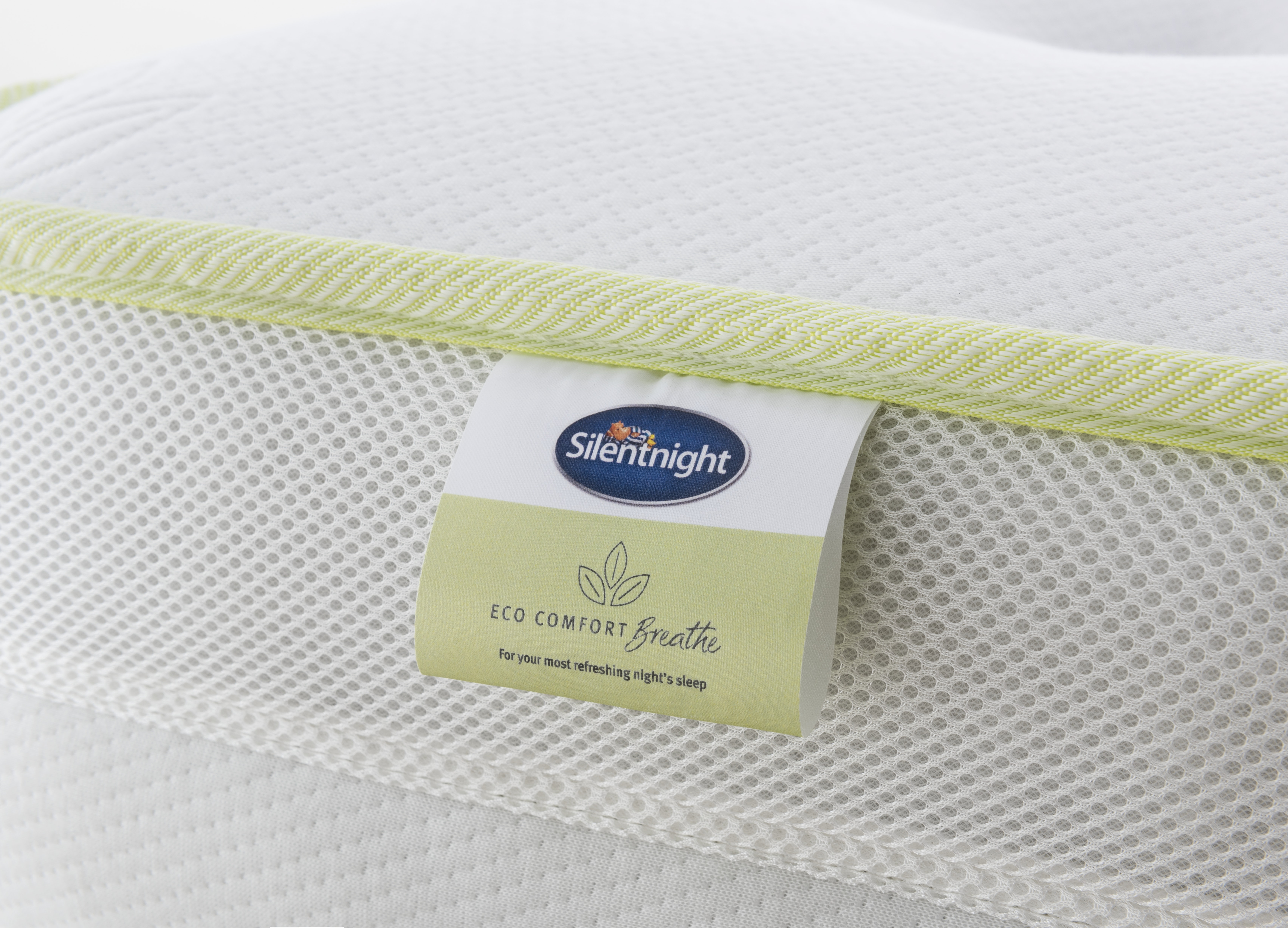 Pacific Mattress | Double | 4ft6